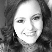 Black and white photo of consultant Laura Gardner