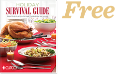 Free Holiday Survival Guide