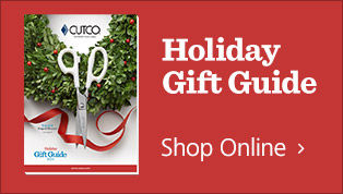 Chop Cutco's Holiday Gift Guide