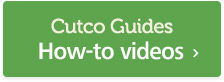 Cutco Guides: How-to Videos