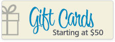 The Cutco Gift Card
