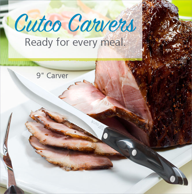 Cutco Carvers