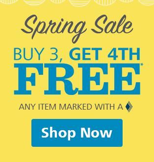 Cutco's Spring Sale