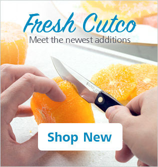 New products from Cutco