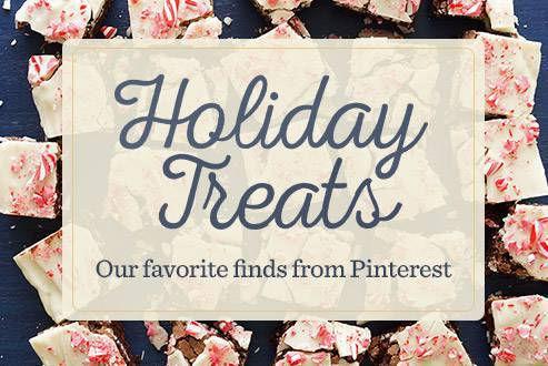 Cutco's Holiday Treats