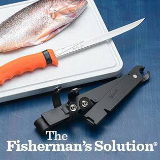 Cutco's Top-Rated Fisherman's Solution