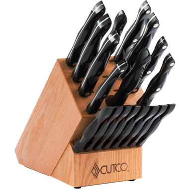 Top Kitchen Knife Sets Cutco