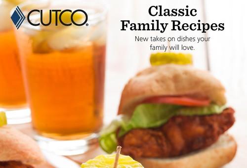 Classic Family Recipes