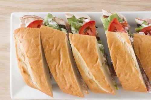 Club Sub Sandwich