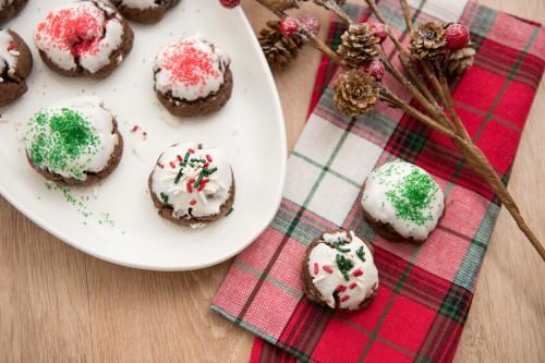 Saturdays With Barb: Italian Chocolate Spice Cookies