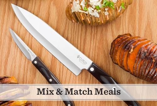 Mix & Match Meals