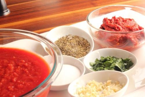Kay's Sugo (Tomato Sauce)
