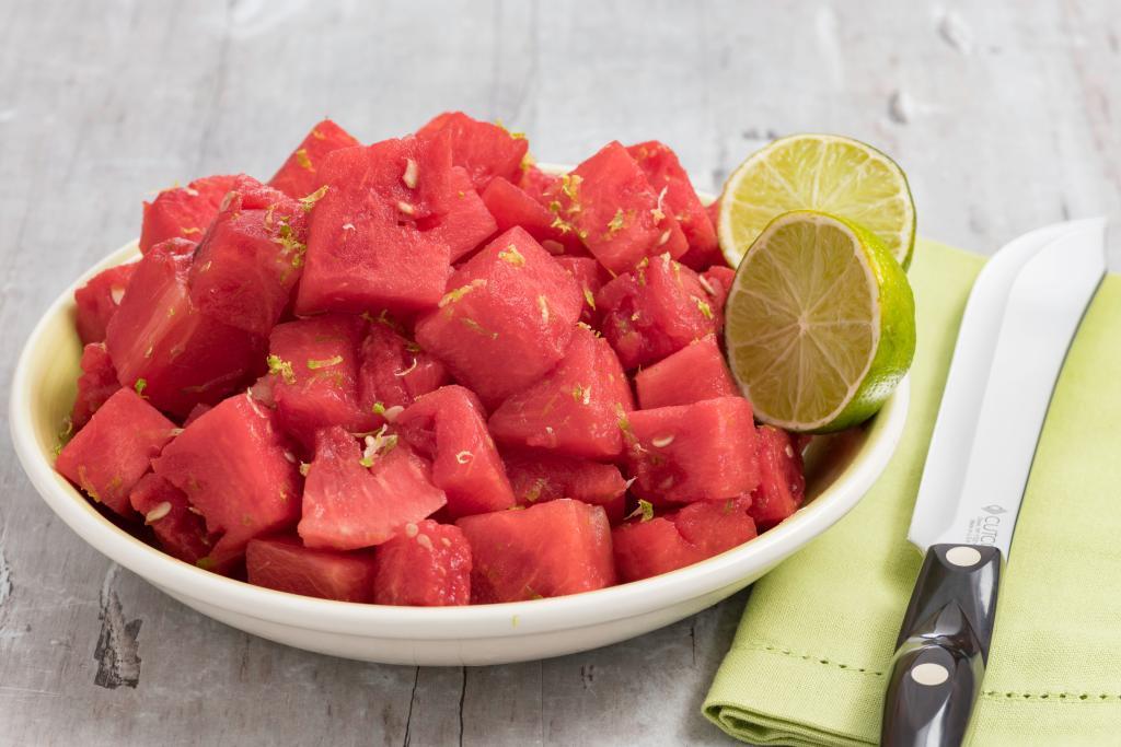 Lime Watermelon