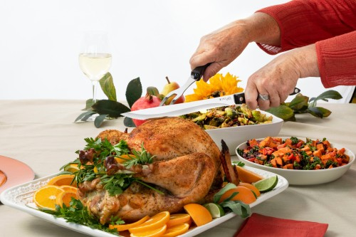 8 Must-Have Kitchen Knives and Utensils for Thanksgiving