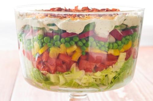 Summer Sides & Salads