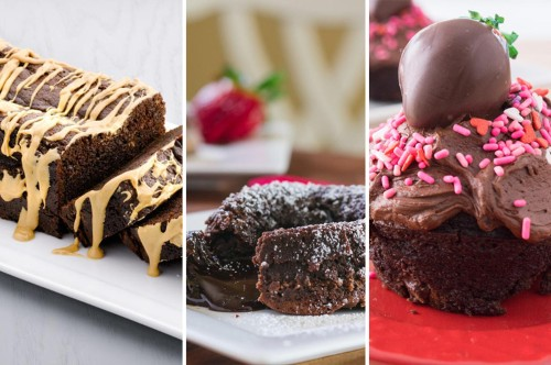 3 Decadent Desserts for Fat Tuesday