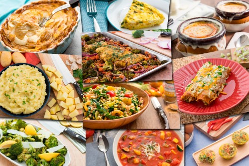 Top 10 Cutco Recipes from 2019