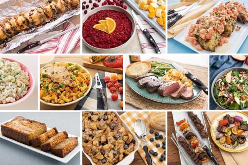 Top 10 Cutco Kitchen Recipes of 2020