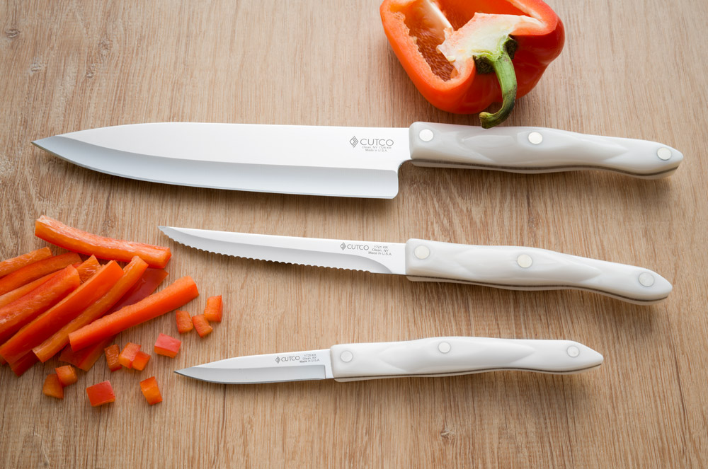 About Kitchen Knives Cutlery