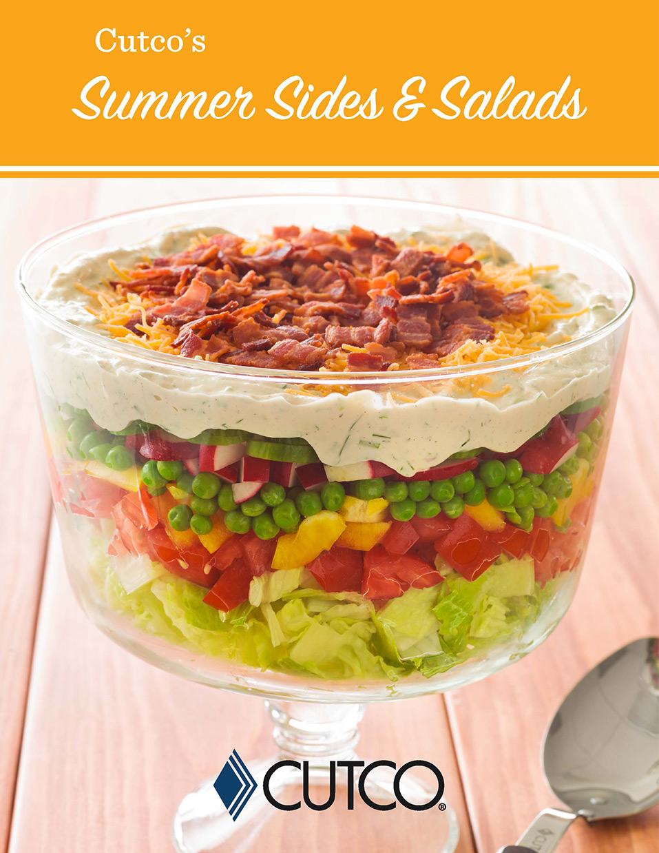 Cutco's Summer Sides and Salads