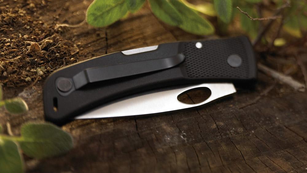 Pocket-Knives