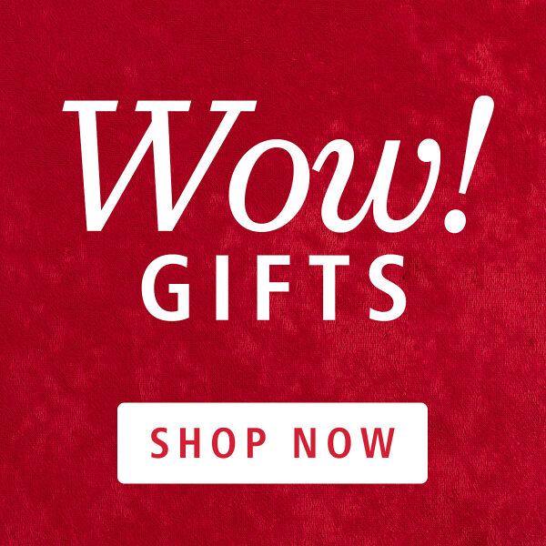 Shop Wow! Gifts
