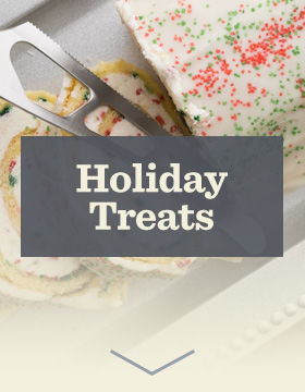View Holiday Treats
