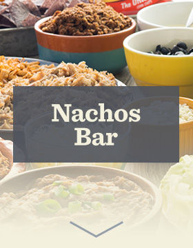 View Ultimate Nacho Bar