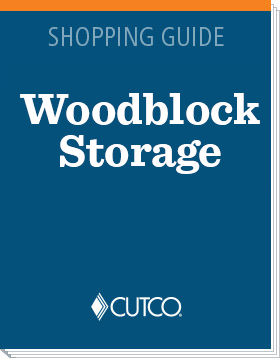 Availabe storage blocks