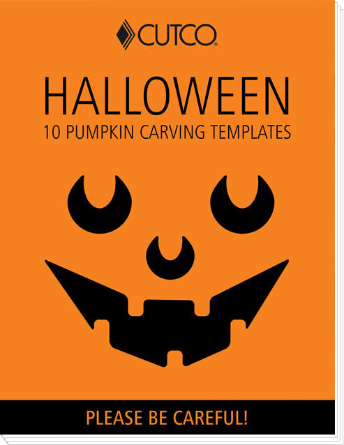Download Free Pumpkin Carving Templates
