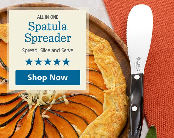 Spatula Spreader