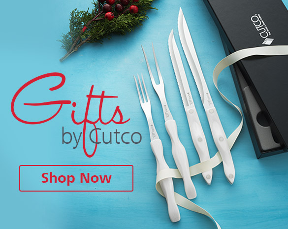 Gifts By Cutco