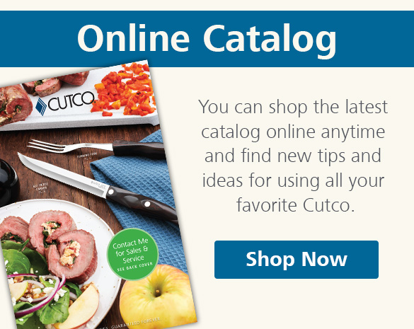 Shop the Online Catalog