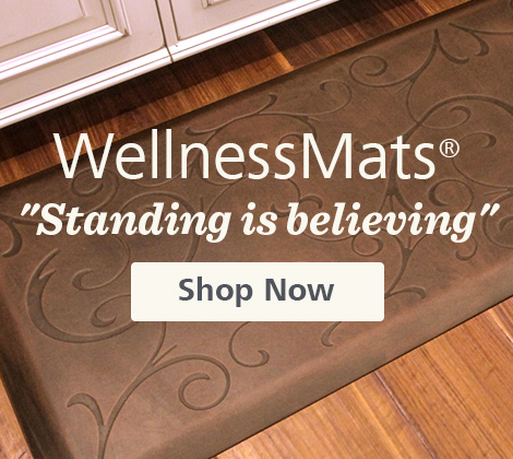 WellnessMats