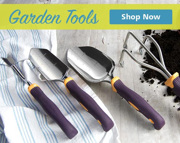 Cutco Garden Tools