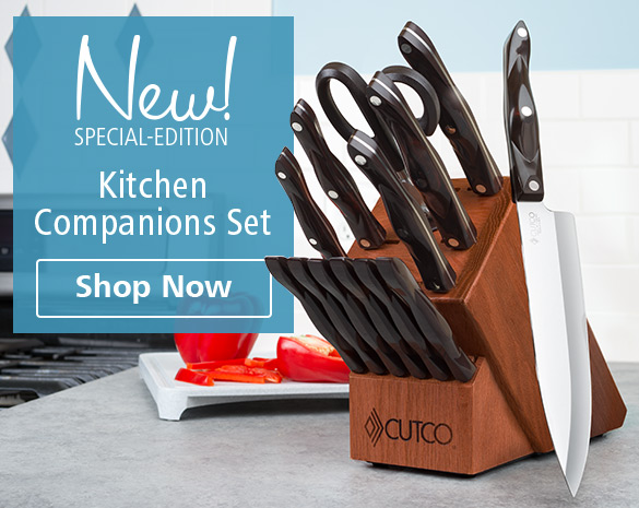 Special-Edition Kitchen Companions Set