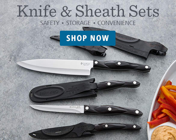 Knife Sheath Sets
