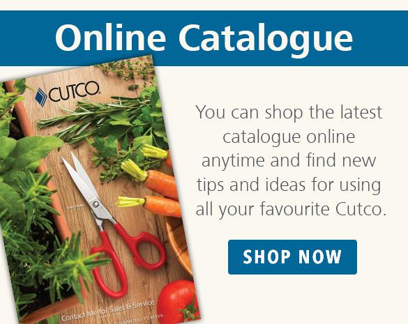 Shop the Online Catalogue