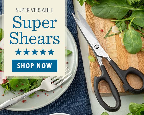 Super Shears