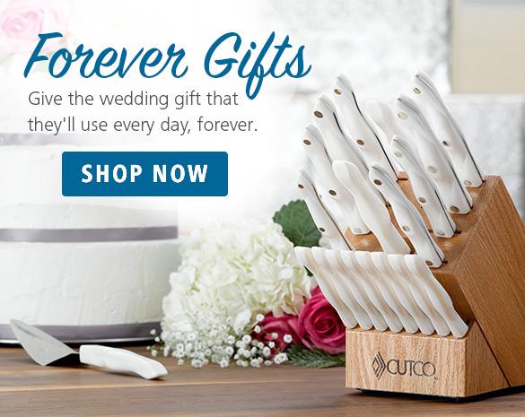 Cutco Wedding Gifts