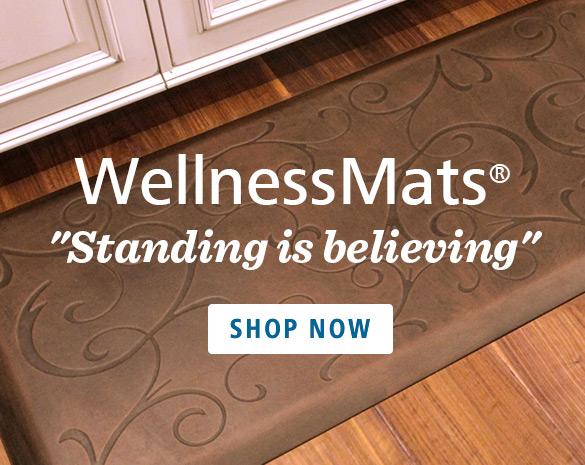 Shop WellnessMats