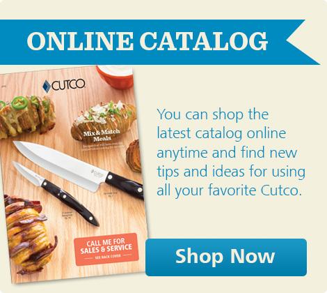 Shop the Online Catalog