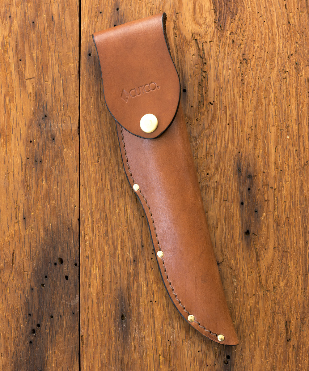 Hunting Knife Replacement Sheath Sporting Knife Accessories By Cutco