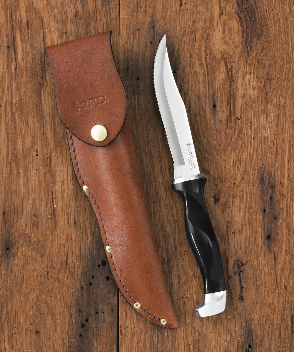 hunting knife sporting knives by cutco cutco kitchen knives review kaffiyadecoration