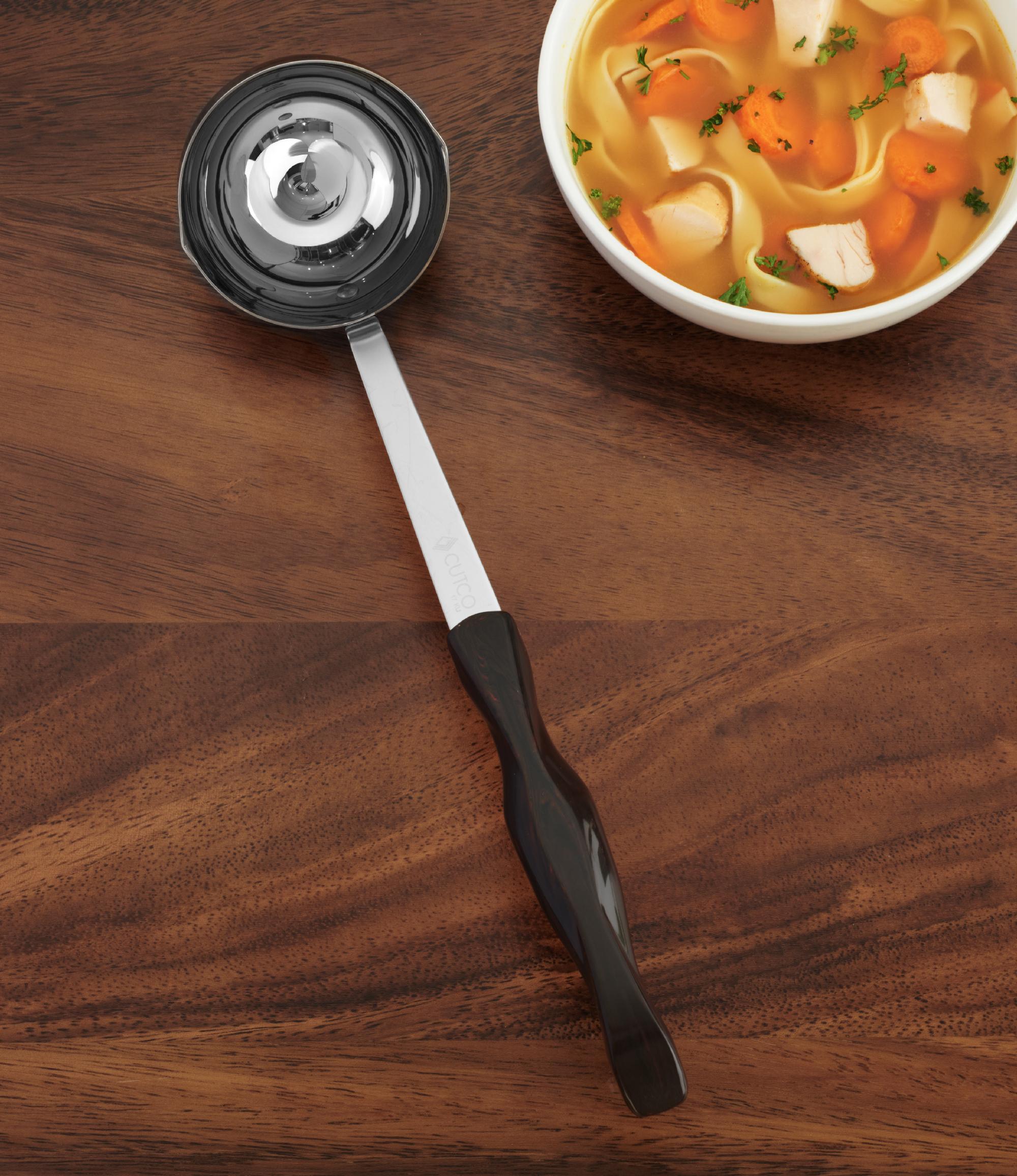 Ladle Kitchen Utensils By Cutco