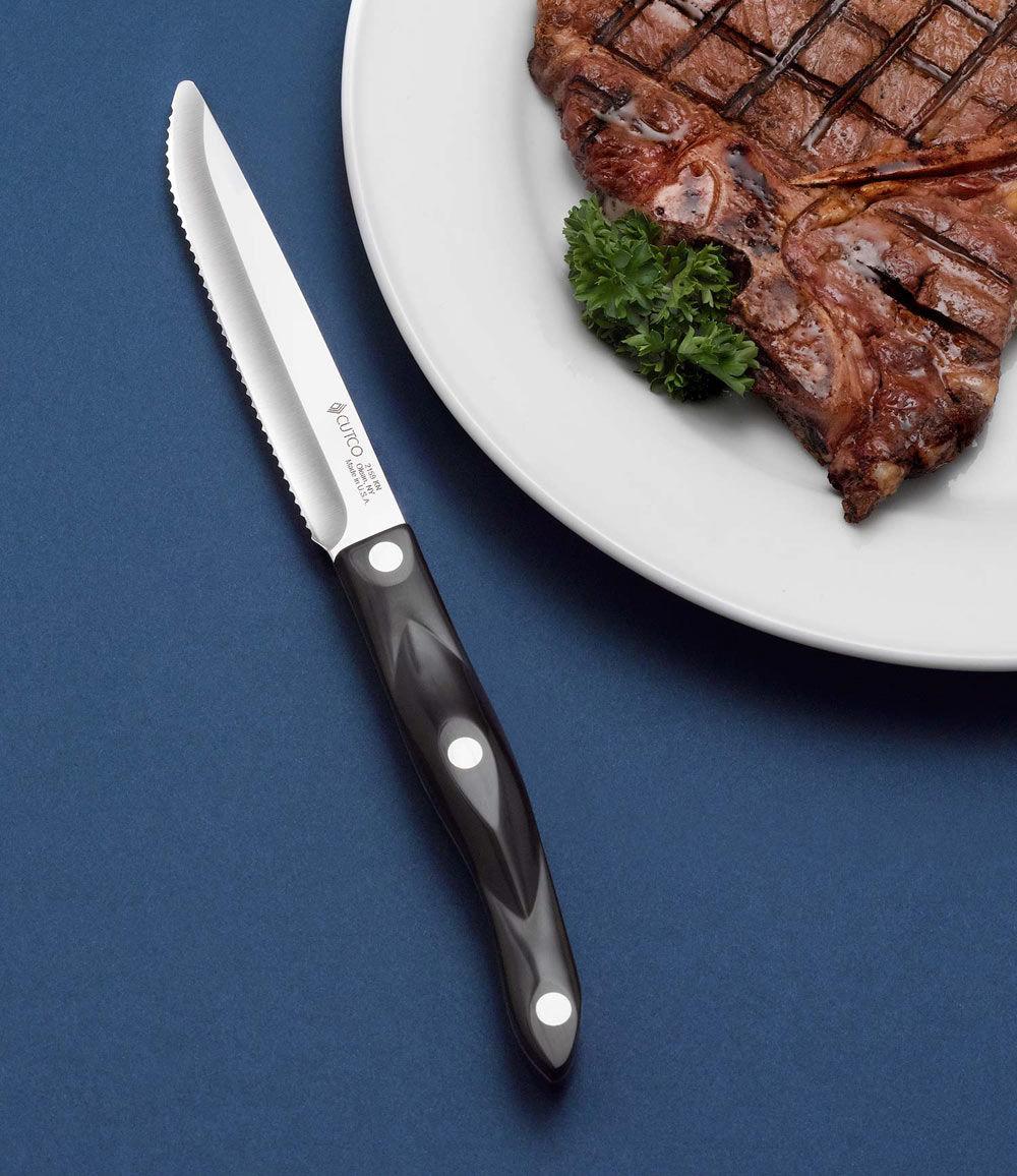 Steak Knife Knives By Cutco