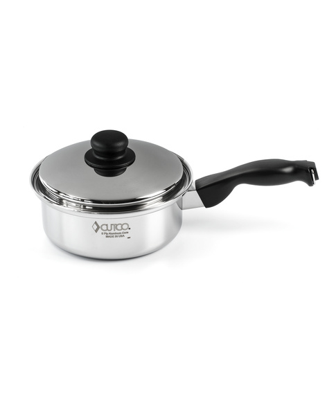 2 Qt. Sauce Pan & Cover
