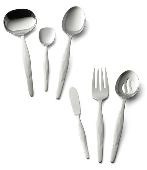 6-Pc. Stainless Accessory Set