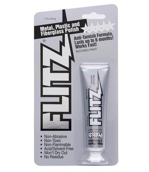 Flitz Polish