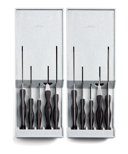 Homemaker Set With Trays w/ Petite Chef